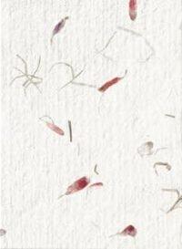Aster Petal Wedding Paper