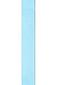 Sky Blue Grosgrain Ribbon Invitation Belts