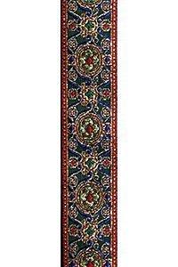 Persian Jacquard Ribbon to Wrap Inviatations