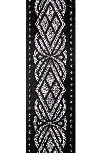 Silver Deco Ribbon to Wrap Inviatations