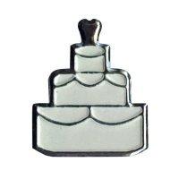 Wedding Cake Brads