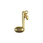 Music Note Charms