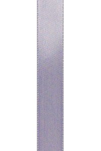 Lavender Satin Ribbon Invitation Belts
