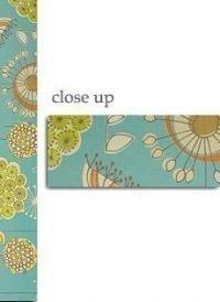 Retro Modern Allium Paper Wrap for Invitations