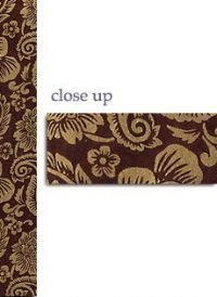 Java Paper Wrap for Invitations
