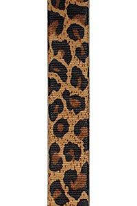 Jaguar Print Grosgrainto Wrap Inviatations